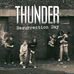 Thunder: Resurrection Day (Radio Edit)