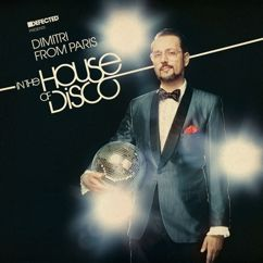 Various Artists: Defected Presents Dimitri From Paris In The House of Disco