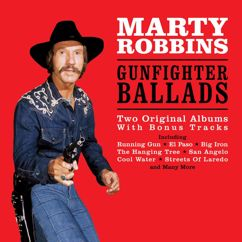Marty Robbins: Red River Valley