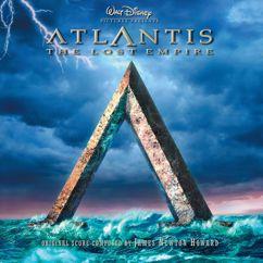 James Newton Howard: Atlantis: The Lost Empire