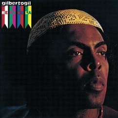Gilberto Gil: Refavela
