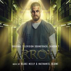 Blake Neely & Nathaniel Blume: Arrow: Season 7 (Original Television Soundtrack)