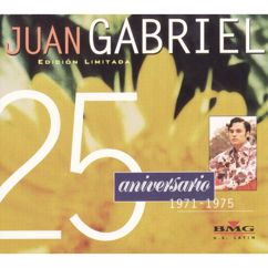 Juan Gabriel: 25 Aniversario 1971-1996 Edition, Volumes 1 A 5
