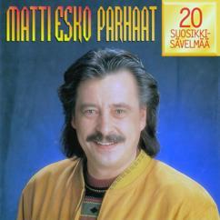 Matti Esko: Rekkamies