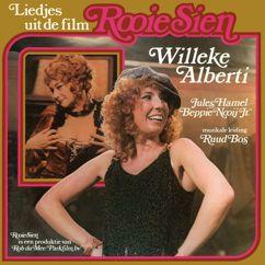 Willeke Alberti: Liedjes Uit De Film Rooie Sien (Original Motion Picture Soundtrack)