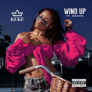Keke Palmer: Wind Up