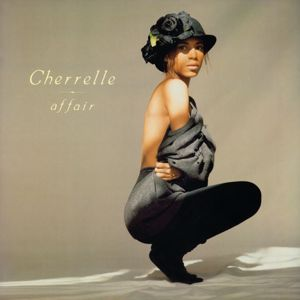 Cherrelle: Affair