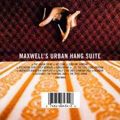 Maxwell: Sumthin' Sumthin'