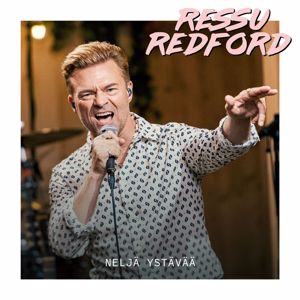 Ressu Redford: Neljä ystävää