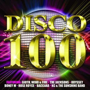 Various Artists: Disco 100
