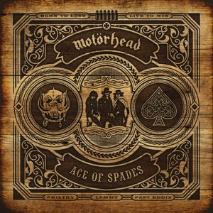 Motorhead: Ace of Spades (40th Anniversary Edition) (Deluxe)