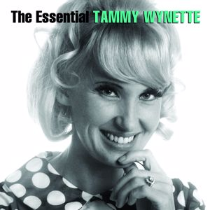 Tammy Wynette: Crying in the Rain