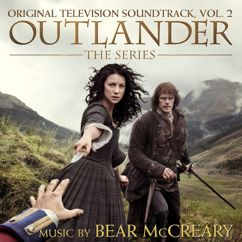 Bear McCreary: Outlander: Season 1, Vol. 2 (Original Television Soundtrack)