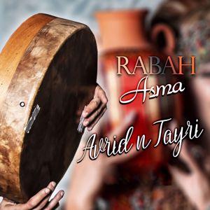 Rabah Asma: Avridh n Tayri