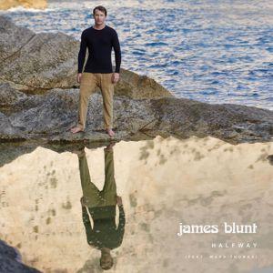 James Blunt, Ward Thomas: Halfway (feat. Ward Thomas)