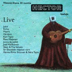 Various Artists: Yhtenä Iltana - 30 Vuotta Hectorin Lauluja (Live)