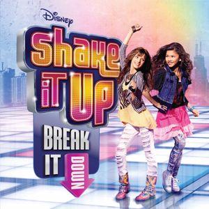 Various Artists: Shake It Up: Break It Down