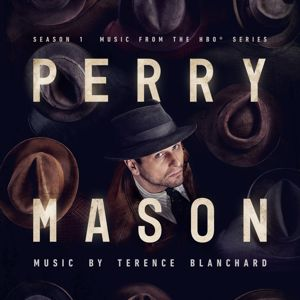 Terence Blanchard: Perry Mason: Chapter 2 (MusicFromThe HBO Series - Season 1)