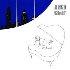Joe Jackson: Night And Day