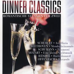 Various Artists: Dinner Classics