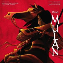 Chorus - Mulan/Donny Osmond: I'll Make A Man Out Of You