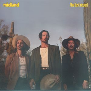 Midland: Two To Two Step