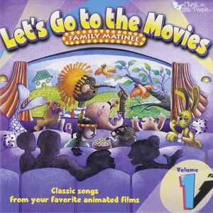 Music For Little People Choir: Let's Go To The Movies: Family Matinee