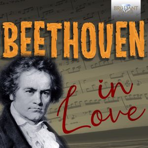 Various Artists: Beethoven in Love