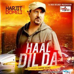 Harjit Domeli: Haal Dil Da