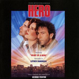 George Fenton: HERO (Original Motion Picture Soundtrack)