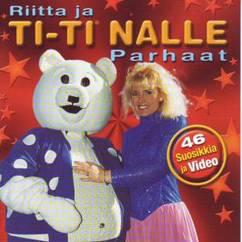 Riitta ja Ti-Ti Nalle: Parhaat