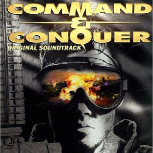 Frank Klepacki & EA Games Soundtrack: Command & Conquer (Original Soundtrack)