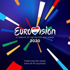 Lesley Roy: Story Of My Life (Eurovision 2020 / Ireland)