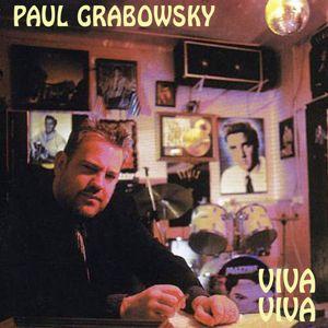Paul Grabowsky: Viva Viva