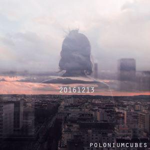 Poloniumcubes: 20161213