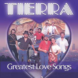 TIERRA: Greatest Love Songs