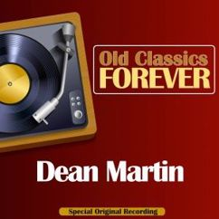Dean Martin: I'm in Love with You