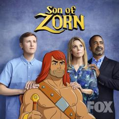 "Son of Zorn Cast: Zorn Is at the Party (From ""Son of Zorn"")"