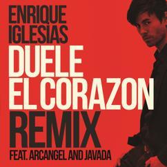 Enrique Iglesias feat. Arcángel & Javada: DUELE EL CORAZON