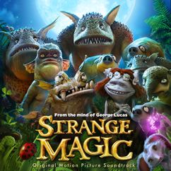 Various Artists: Strange Magic (Original Motion Picture Soundtrack)