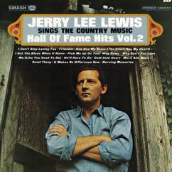 Jerry Lee Lewis: Sings The Country Music Hall Of Fame Hits Vol. 2