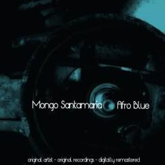 Mongo Santamaria: Afro Blue