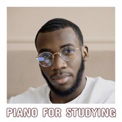 Various Artists: Piano for Studying