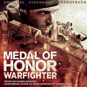 EA Games Soundtrack: Medal of Honor: Warfighter