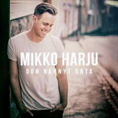Mikko Harju: Taikavoimia