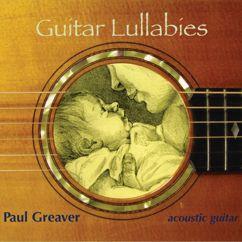 Paul Greaver: Guitar Lullabies