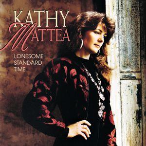 Kathy Mattea: Lonesome Standard Time