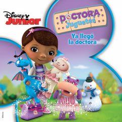 Cast - Doc McStuffins: Doctora Juguetes: Ya Llegó la Doctora