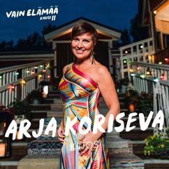 Arja Koriseva: Kiitos (Vain elämää kausi 11)