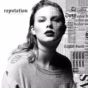Taylor Swift: ...Ready For It?